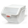 "Rubbermaid® Prosave™ 200 Cup Shelf Ingredient Bin 23-1/2""L x 19-1/4""W x 16-7/8""H"