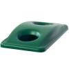 "Green Slim Jim® Bottle/Can Top 20-3/8"" x 11-5/16"" x 2-3/4"""