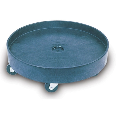 """Rubbermaid® Universal Dolly 24-3/8"""" x 7-1/8"""""""