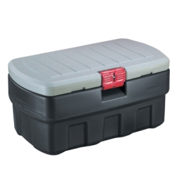 "35 Gallon Rubbermaid® ActionPacker® Storage Container 34.5"" x 18.5"" x 16.375"""
