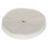 """6"""" 40 Ply Single Stitched Buffing Wheel"""