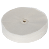 """6"""" 80 Ply Single Stitched Buffing Wheel"""