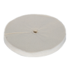 """8"""" 40 Ply Single Stitched Buffing Wheel"""