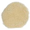 """6-1/2"""" Industrial Wool Polishing Bonnet"""