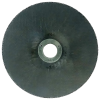 """6"""" Dia. x 1/4"""" Thickness x 7/8"""" Arbor Hole Weiler® Wolverine™ Grinding Wheel - Type 27"""