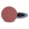 """2"""" Dia. X 36 Grit Quick Change Discs - Roll-On (Type R)"""