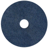 "4-1/2"" Dia. x 7/8"" Arbor Hole x 60 Grit Camel CGW Zirconia Resin Fiber Disc"