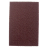 "6"" x 9"" Maroon General Purpose Medium Pads"