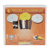 "6"" Buffing & Polishing Kit"