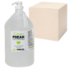 1 Gallon Clean Freak Hand Sanitizer - Case of 4