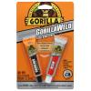 1 oz. Gorillaweld® Steel Bond Epoxy Adhensive