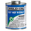 Pint Clear IPS® Weld-On® 727™ Hot