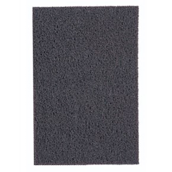 "6"" x 9"" Gray Ultra Fine Finishing Pads"