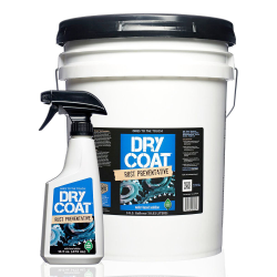 Dry Coat™ Rust Prevention Liquid