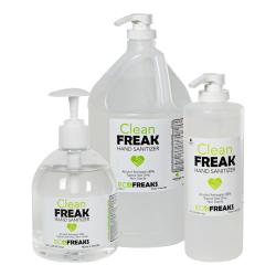 Clean Freak Hand Sanitizer