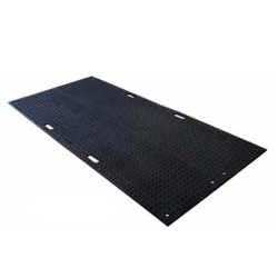 TrakMat® Ground Protection Mats