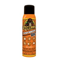 Gorilla® Spray Adhesive