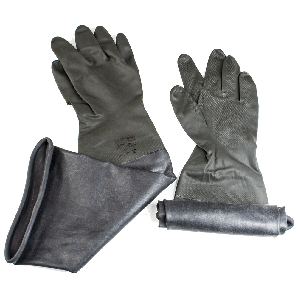 Replacement Gloves