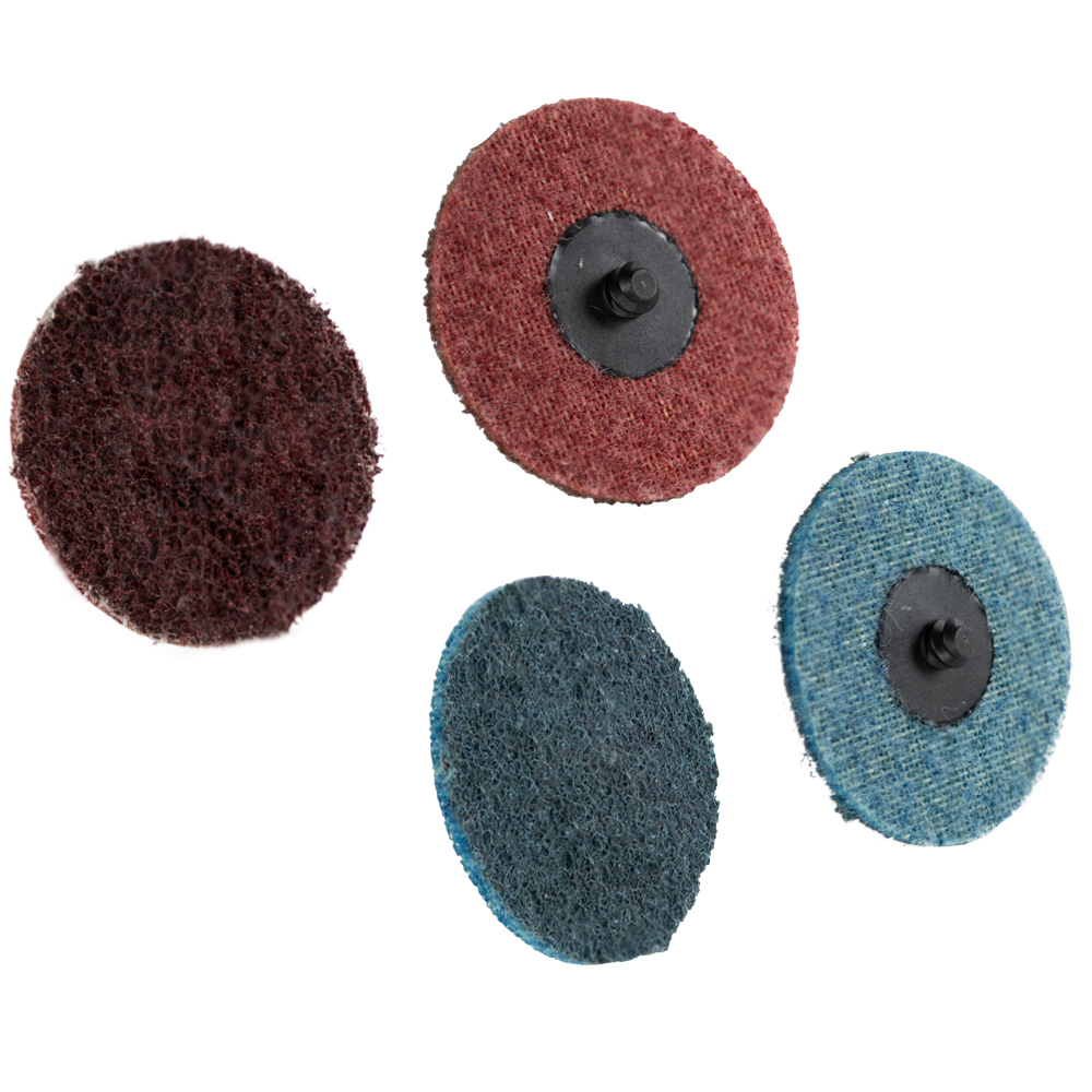 Roloc® Surface Conditioning Discs