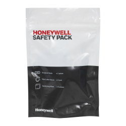 Honeywell Safety Packs