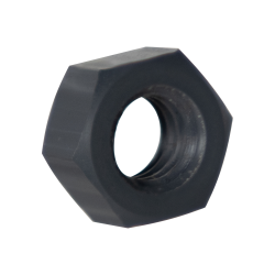 5/16-18 Thread - PVC-1 Hex Nut