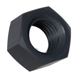5/8-11 Thread - PVC-1 Hex Nut