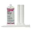 Plexus MA310 Adhesive Kit - 50mL Cartridge, Mixing Nozzle & Manual Plunger