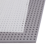 perforated sheeting