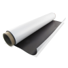Gloss White Magnetic Sheeting