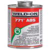 1 Quart IPS® Weld-On 771™ ABS Cement