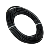 "3/16"" Black ABS Welding Rod (approximately 156' per lb. coil)"