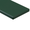 "1/4"" x 24"" x 24"" Green ColorBoard® HDPE Sheet"