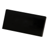 ".5"" x 48"" x 120"" Black King Hy-Pact® Sheet"