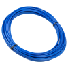 """1/4"""" Blue ColorBoard Round Welding Rod"""