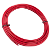 """1/4"""" Red ColorBoard Round Welding Rod"""