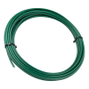 """1/4"""" Green ColorBoard Round Welding Rod"""