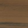 "1/2"" x 54"" x 96"" Teak Timberline™ HDPE Sheet"