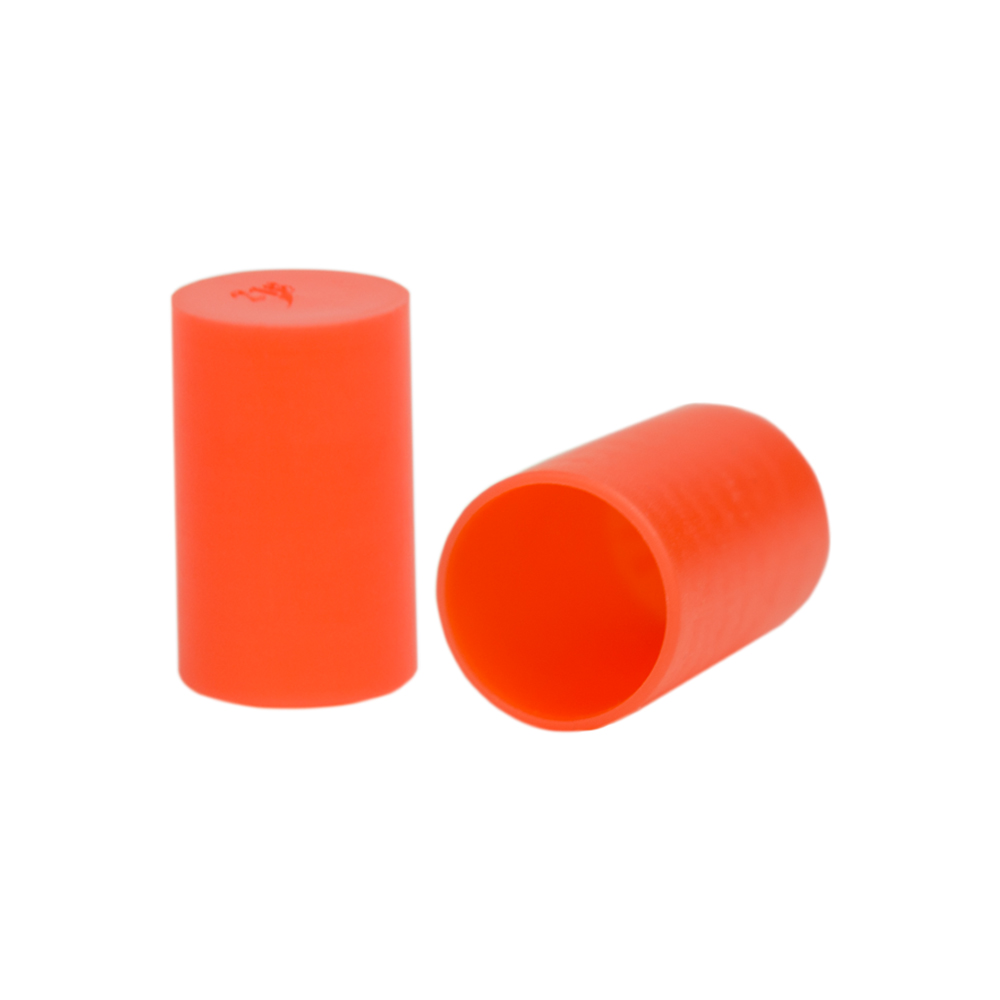 Polyethylene Caps for Tenite Butyrate Tubing