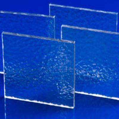 Lexan™ Protect-A-Glaze 90318 Pebble Finish Polycarbonate Sheet