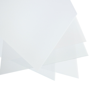 Acrylic Satin Ice Sheet