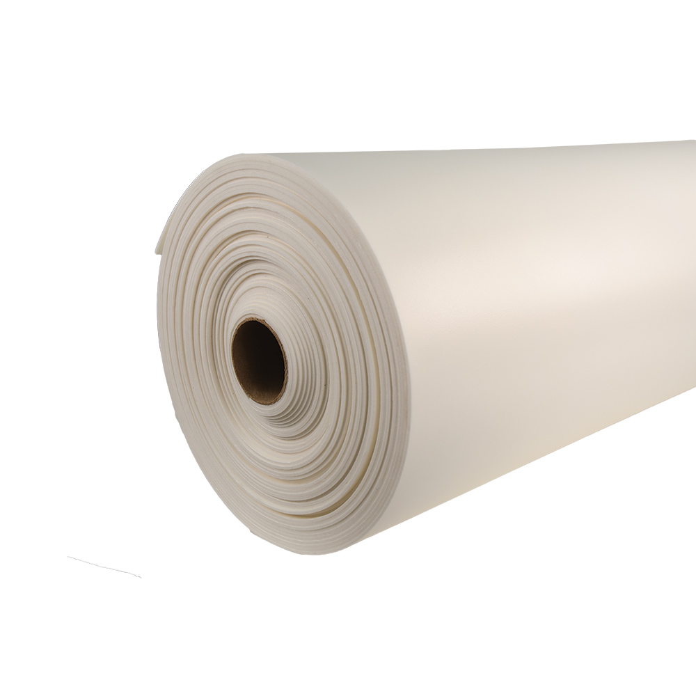 ".250"" x 30"" Volara® Foam Sheet Roll"