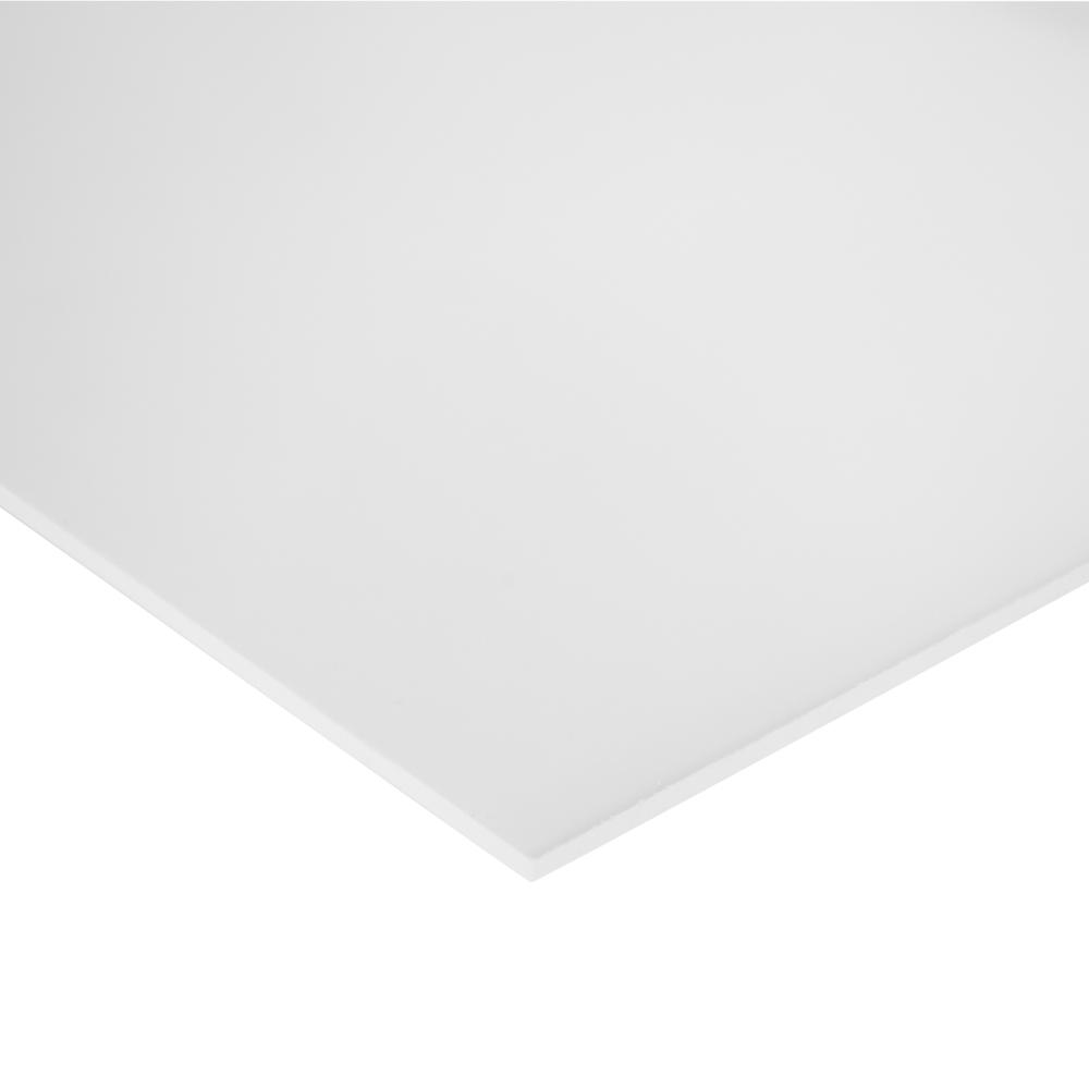 Matte Acrylic Sheet