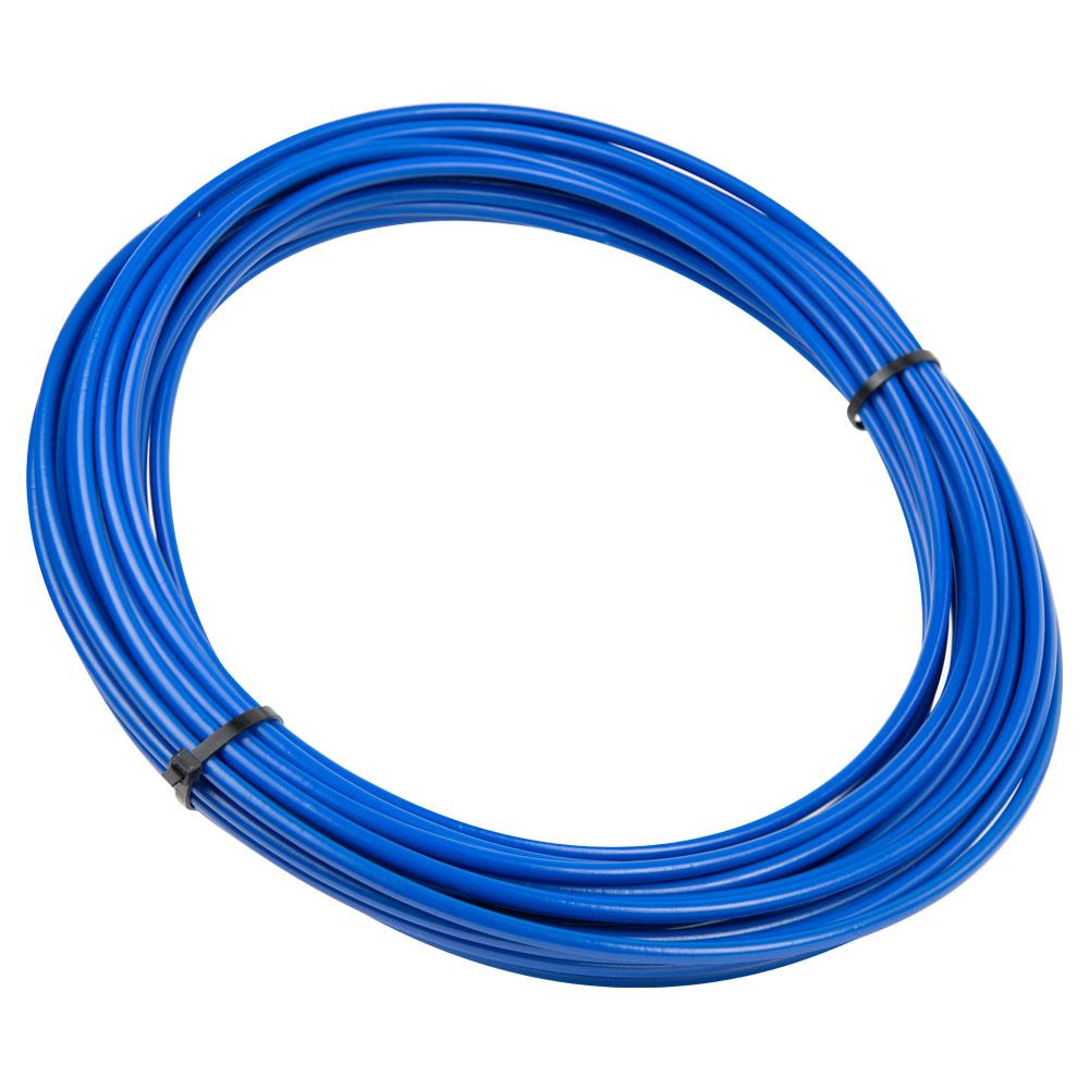 """1/4"""" Blue Round Cuttingboard Welding Rod"""