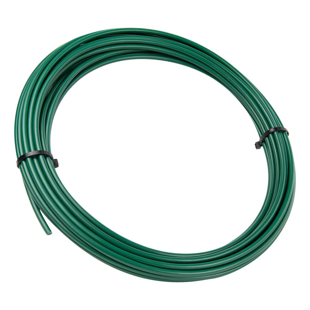 "1/4"" Green Round Cuttingboard Welding Rod"