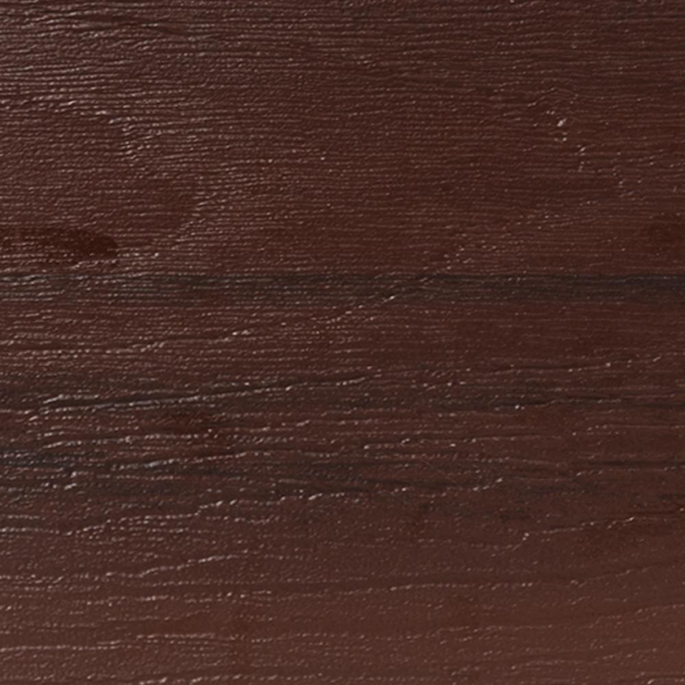 "3/4"" x 54"" x 96"" Mahogany Timberline™ HDPE Sheet"