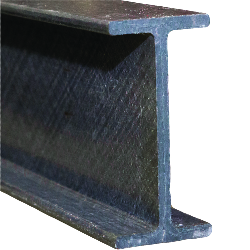 Fiberglass Dynaform® I-Beams