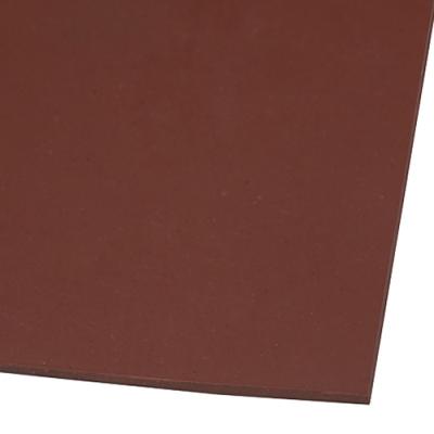 Red SBR Sheet