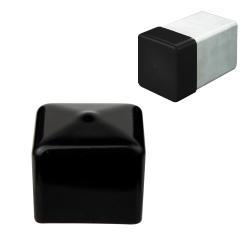 Square Vinyl Caps
