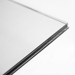 "CG500 Hygard® Impact Resistant Sheet 48"" W x 96"" L x .500"" Thick"