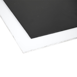 "KYDEX® T .250"" Thermoplastic Sheet"